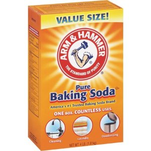 Hammer Pure Baking Soda