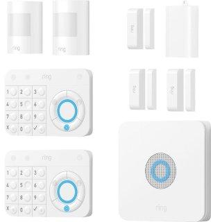 $219.9 送 Echo Dot 3Ring Alarm 家庭安保警报十件套