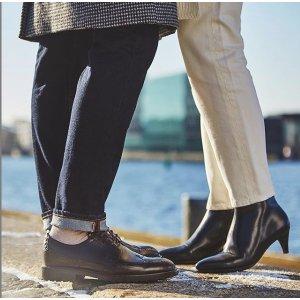 $54.99起Ecco官网 精选女鞋款式促销
