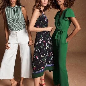 40% Off+Extra 10% OffSitewide @ Ann Taylor