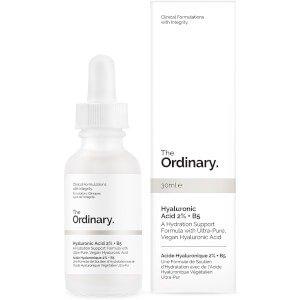 The OrdinaryHyaluronic Acid 2% + B5保湿精华 30ml