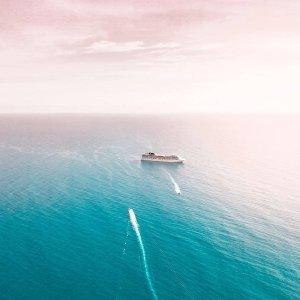 $409 起  海上太阳马戏团大秀可选地中海邮轮限时大促 免费wifi 酒水 赠高达$1000船上消费