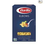 Barilla 意大利通心粉 16 Oz. 8盒