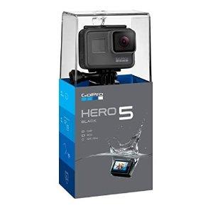 $239GoPro Hero5 Black Action Camera