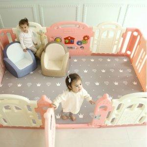 8折Dwinguler 婴儿爬行垫、围栏热卖 宝宝成长的好伙伴
