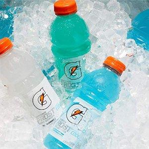 $8.15 免邮佳得乐 减糖版强力补水解暑运动饮料 12瓶