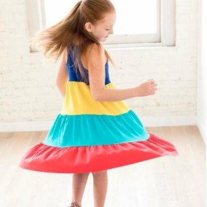 Up to 60% OffHanna Andersson Kids Items Sale @ Zulily