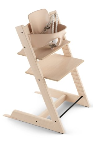 Stokke Tripp Trapp® Chair & Baby Set