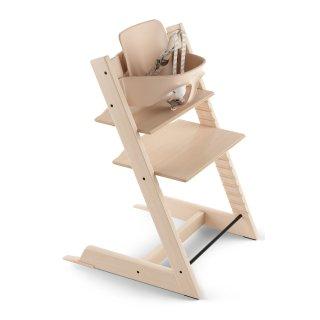 $229 (原价$259) 包邮包退Stokke 成长椅和 Baby Set 超值套装 三色可选