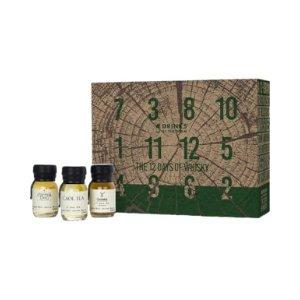 12 Days威士忌礼盒酒