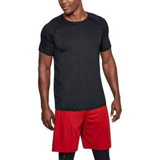 $18 包邮Under Armour 男士Mk1 运动健身T恤