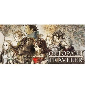 OCTOPATH TRAVELER - Steam