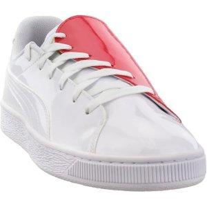 PumaBasket Crush女鞋