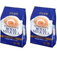 红茶牌皇家奶茶 10条装 2包