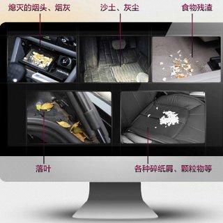 轻松又省钱的洗车方式 | Armor All 车用吸尘器值得推荐吗?