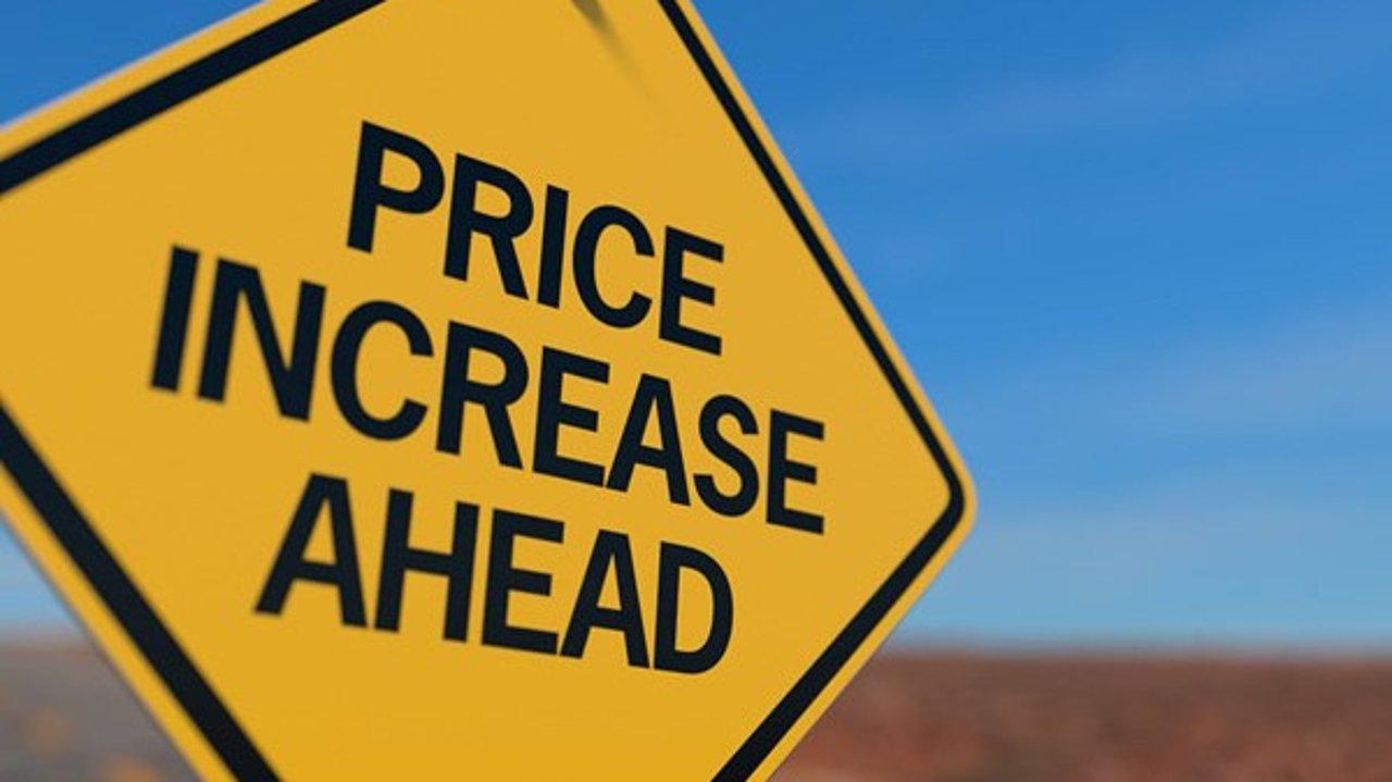 美国物价上涨列表一览:5月份CPI较去年同期增长5%,创13年来最高!