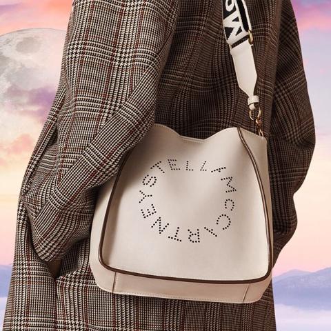 无门槛7折  星星厚底鞋$400+独家:Anya Hindmarch & Stella McCartney 上新热卖,收经典链条托特包