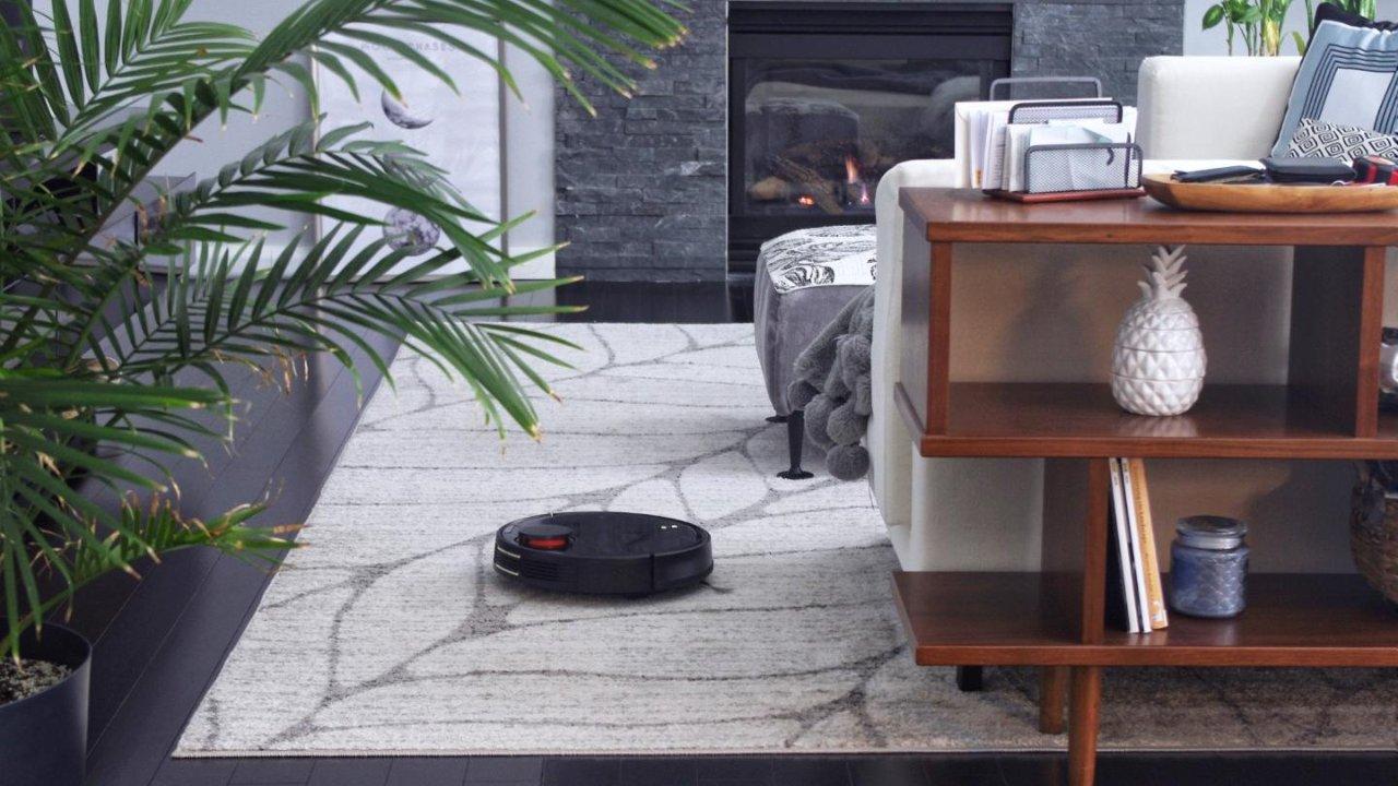 关于最新款米家扫拖一体机器人,你想知道的全在这了!
