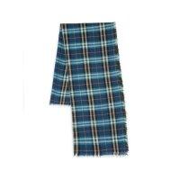 Burberry 格子围巾