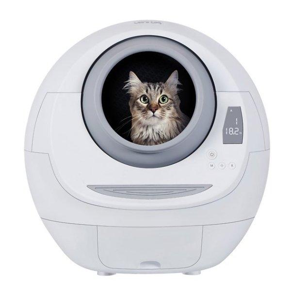 LEO'S LOO 电动猫砂盆