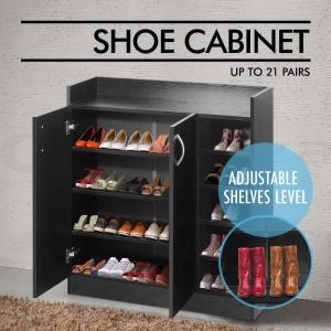 $71 (原价$146)eBay 多层鞋柜 多色可选