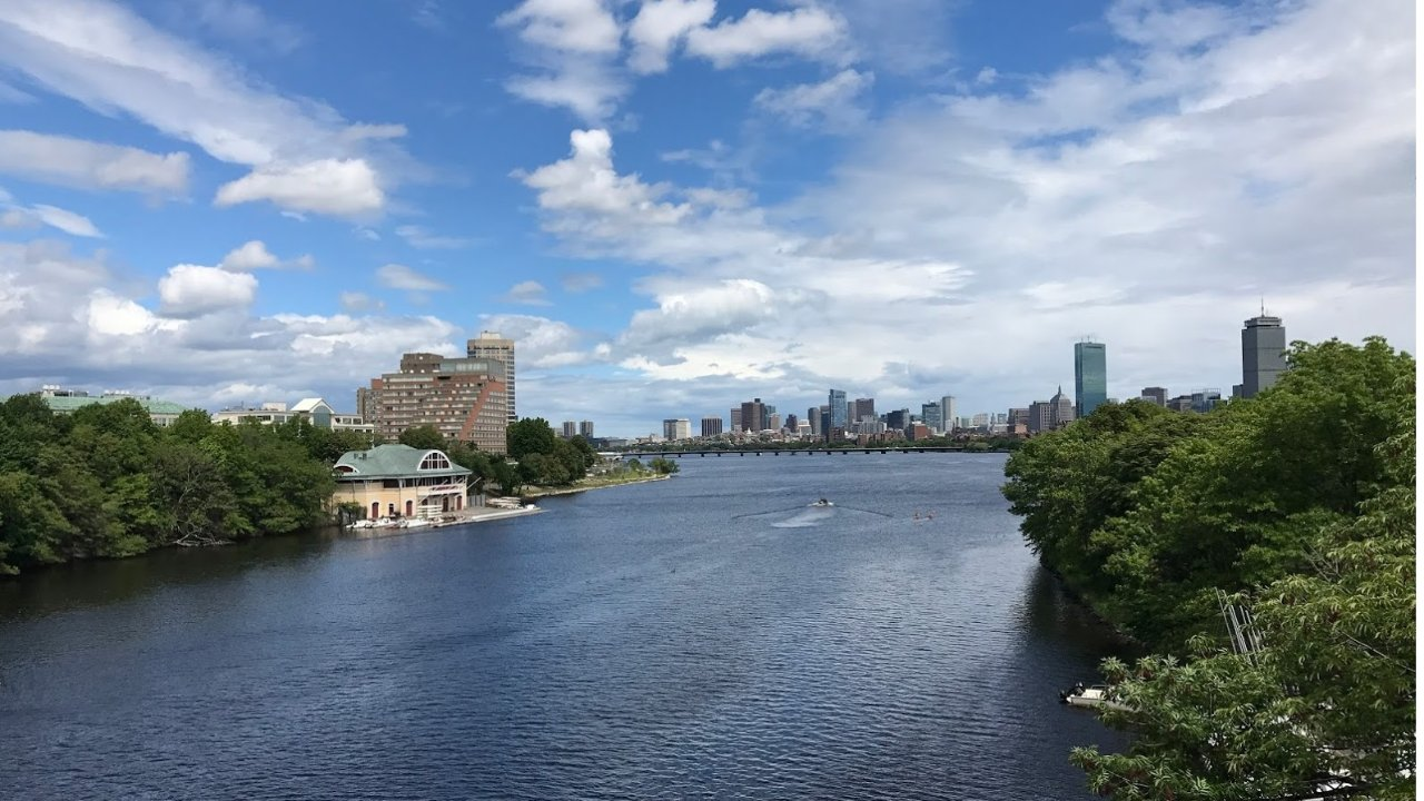 波士顿游记攻略