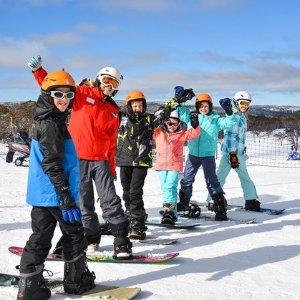 仅需$49(价值$90)  滑雪赏雪两不误Selwyn Snow Resort滑雪山庄一日团购价 滑雪爱好者圣地