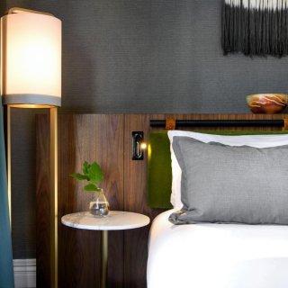 $120.74起入住4.5星酒店西雅图洲际旗下酒店限时8折好价