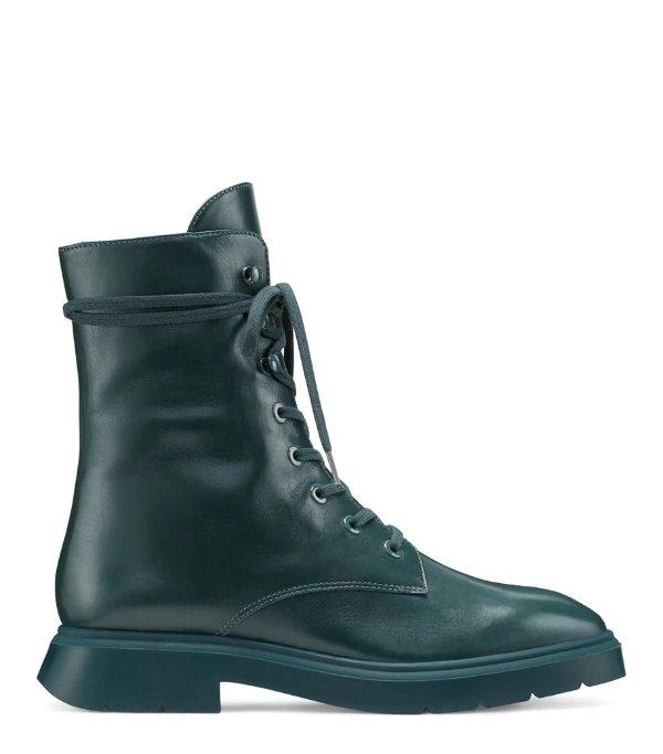 MCKENZEE 马丁靴