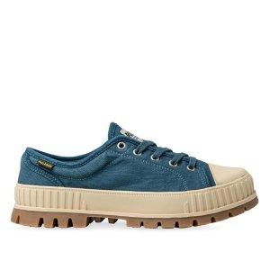 PalladiumPallashock饼干鞋