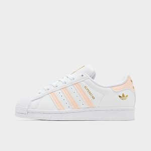 AdidasOriginals Superstar 大童码休闲鞋