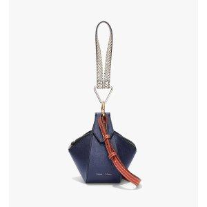 Proenza Schouler-Zipper Pochette | Sale Has Ended