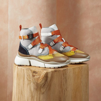 Chloe 新款个性靴子、Sneaker热卖