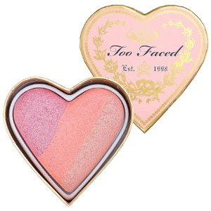 Too Faced 烘焙腮红