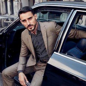 低至2折,$299收始祖鸟鹅绒Simons 型男专区 服饰鞋履特卖 $9收格纹衬衫