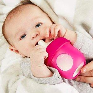 低至$6.88+包邮Boon 婴幼儿奶瓶、晾干架、水杯等特卖