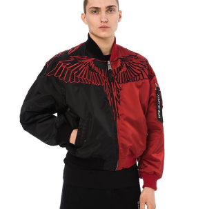 Up to 30% Off+Extra Up to 50% Off Marcelo Burlon Apparel @ Barneys Warehouse