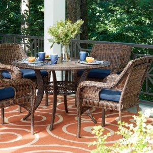 Up to 38% offSelect Patio Furniture on Sale @ The Home Depot