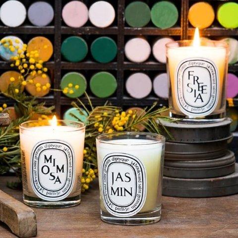 全线8折 €40收经典浆果蜡烛Diptyque 法式顶级香氛 爆款极简风蜡烛 浆果、无花果等都有