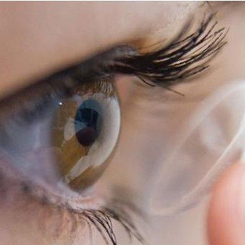 低至4.5折 £11收库博水润月抛Vision Direct 隐形眼镜专业网站 可免费领Elite一周试用装