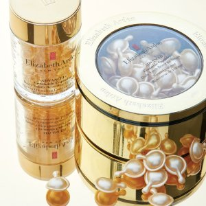 Dealmoon Exclusive! 5% Off + Extra 30% OffElizabeth Arden Advanced Ceramide Capsules Daily Youth Restoring Eye Serum - 60 Capsules @ unineed.com