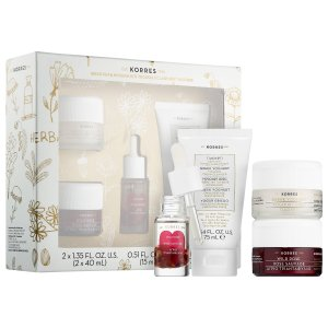 Brighten & Nourish Kit - KORRES | Sephora
