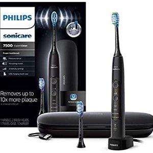 Philips Sonicare 7500 电动牙刷 黑白粉3色可选