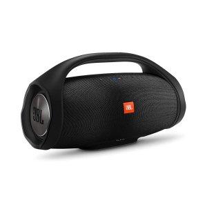 JBL Boombox 便携蓝牙音箱 广场舞神器