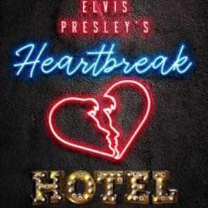 $45 拉斯维加斯 全新上线模仿音乐秀埃尔维斯普雷斯利的心碎酒店猫王摇滚Live Show