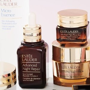 Free Gift with PurchaseNordstrom Estee Lauder Sale