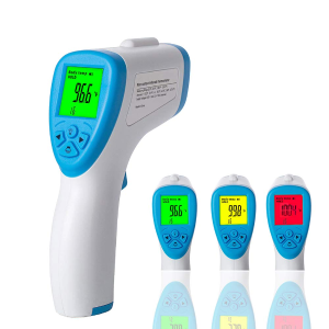 Koogeek Thermometer Forehead for Fever