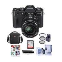 Fujifilm X-T20 Mirrorless Camera w/XF 18-55mm F2.8-4 R 套机