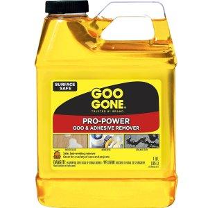 $6.95Goo Gone Pro-Power - Professional Strength Adhesive Remover - 32 Fl. Oz.