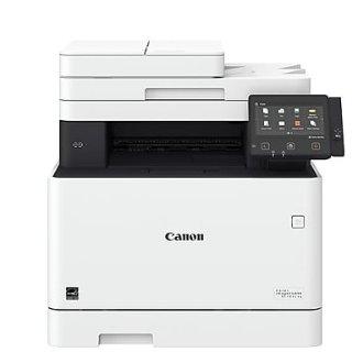 $259.99Canon MF733Cdw 无线多功能 彩色激光打印机